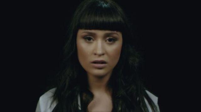 "Irina Rimes a lansat clipul piesei ""Cosmos"""
