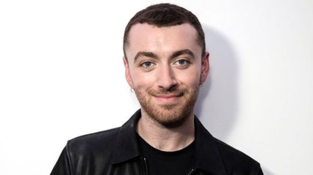 "Sam Smith a lansat albumul ""The Thrill Of It All"""