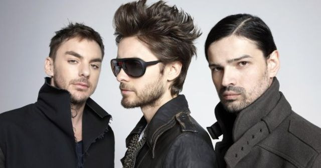 "30 Seconds To Mars au lansat clipul piesei ""Walk On Water"""