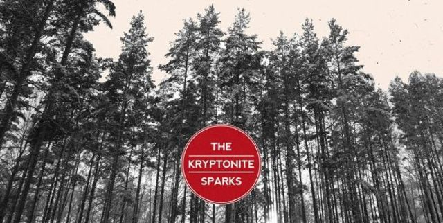 The Kryptonite Sparks aduc Noapte in Nord