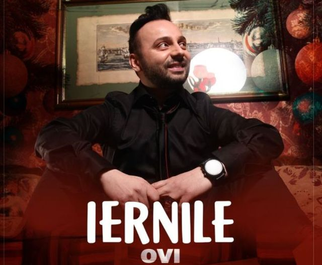 "Ovi lanseaza single-ul ""Iernile"""