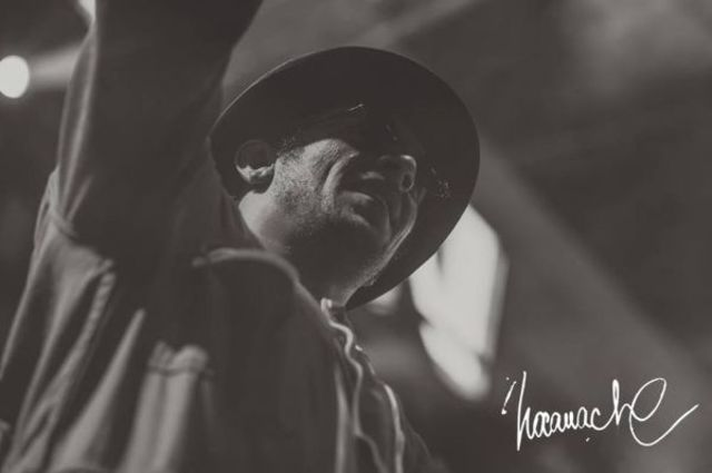 "Macanache & The Putreds au lansat clipul piesei ""Nam Timp"""