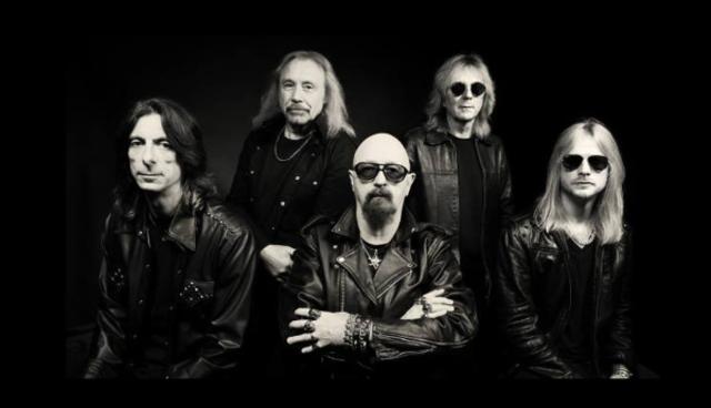 Judas Priest a lansat piesa care da numele albumului 'Firepower'