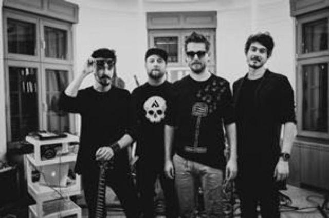 """Les Elephants Bizzares au lansat varianta live a piesei """"Nu ma opri"""""""