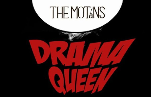 "The Motans lanseaza piesa ""Drama Queen"" cu lyrics video animat"