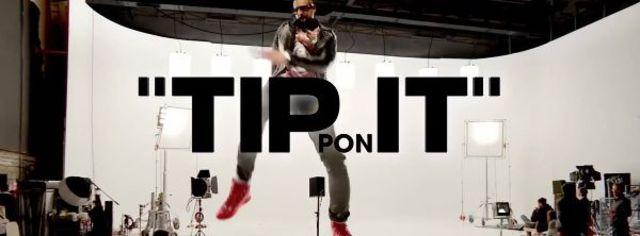 """Sean Paul x Major Lazer au lansat """"Tip Pon It"""""""