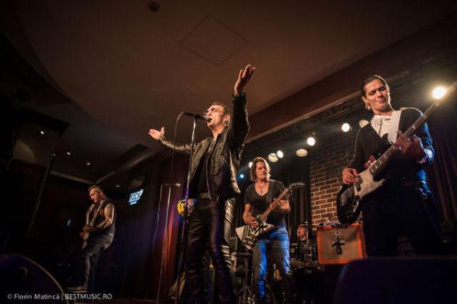Directia 5 la Hard Rock Cafe: Categoria VIP este SOLD OUT!