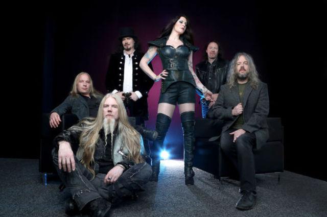 Nightwish la Bucuresti: Ultimele doua saptamani de earlybird