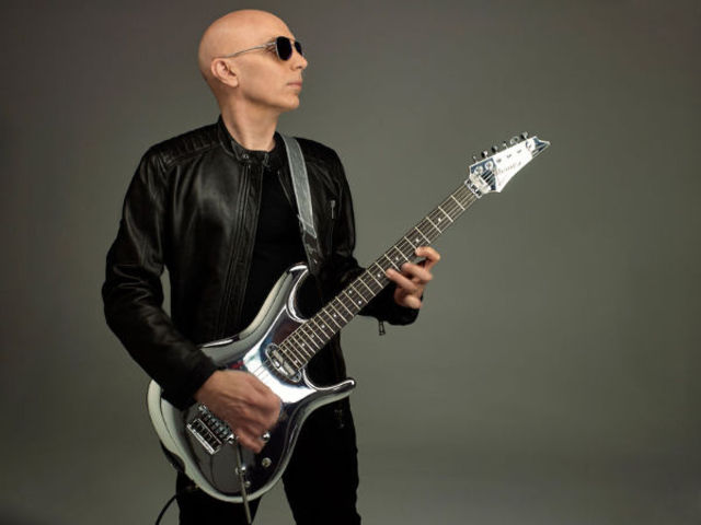 Joe Satriani la Bucuresti: Program si Reguli de Acces