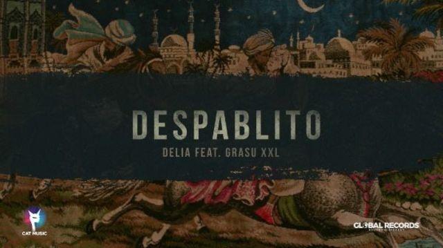 Delia & Grasu XXL au lansat un nou single plin de umor