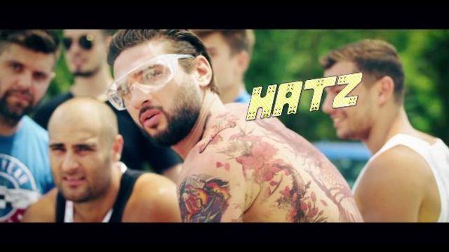 Dorian Popa si Shift au lansat piesa #HATZ
