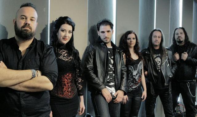 Fallen Arise si A Tear Beyond vor deschide concertul Nightwish