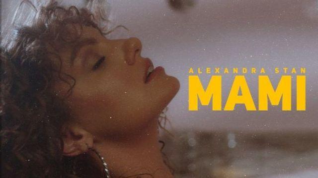 Alexandra Stan a sustinut concert in Canada dedicat femeilor abuzate