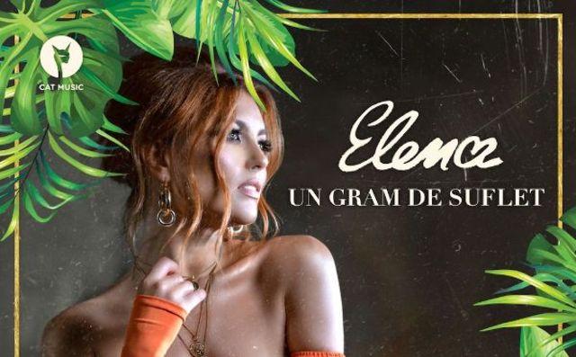 """Elena Gheorghe a revenit cu clipul piesei """"Un gram de suflet"""""""