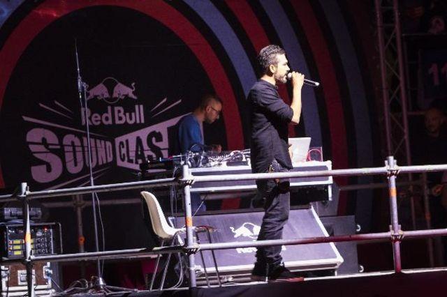 Adrian Despot si Undoo revin la Red Bull Music SoundClash in rolurile de MC si DJ