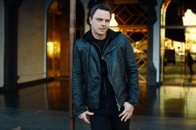 Artistul Cat Music, Markus Schulz, votat cel mai bun DJ al Americii