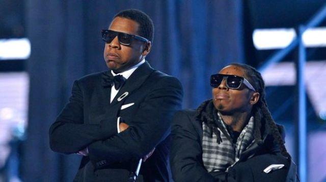 Lil Wayne are taxe de platit, iar Jay Z il ajuta