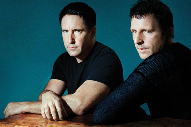 Trent Reznor si Atticus Ross colaboreaza pentru coloana sonora a filmului Birdbox