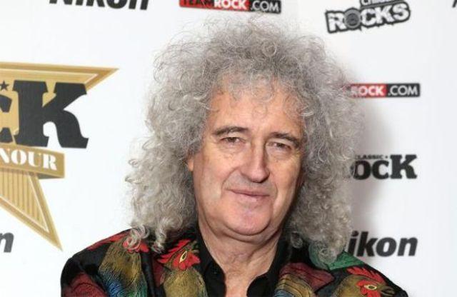 Brian May a lansat single-ul New Horizons