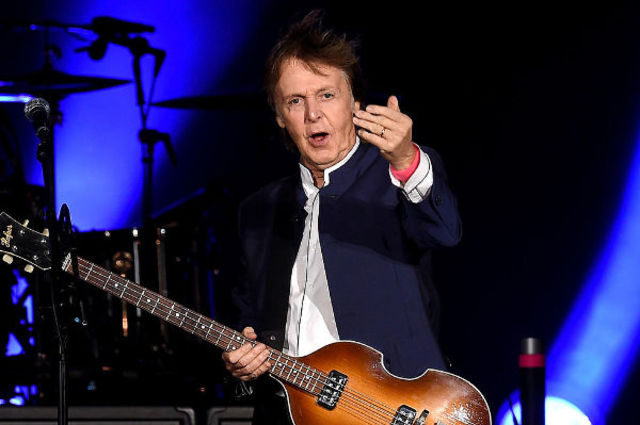Paul McCartney lanseaza Get Enough: o melodie experiment