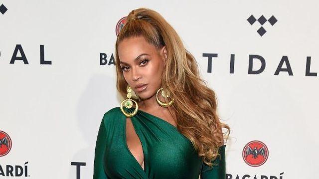 Beyonce este data in judecata din cauza website-ului sau