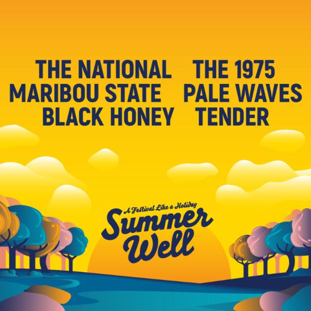 Summer Well 2019 in perioada 10-11 August la Domeniul Stirbei