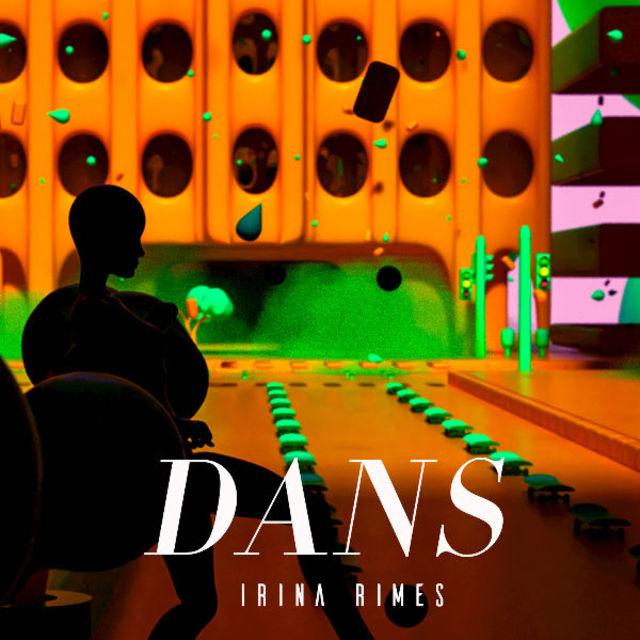 "Irina Rimes a lansat clipul piesei ""Dans"""