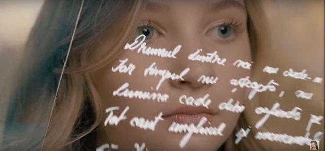 "De ziua ei, ANTONIA le-a oferit cadou fanilor o piesa sensibila, de suflet - ""In oglinda"""