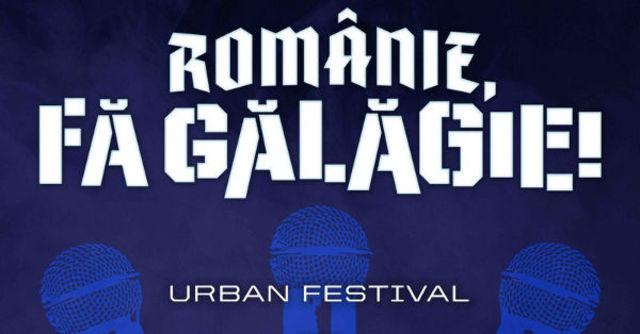 B.U.G MAFIA - Romanie, Fa Galagie!: Program si Reguli de Acces