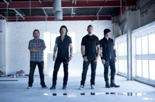 Alter Bridge vor lansa un nou album