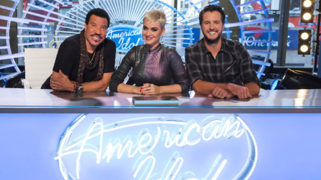 American Idol se va tine in 2020