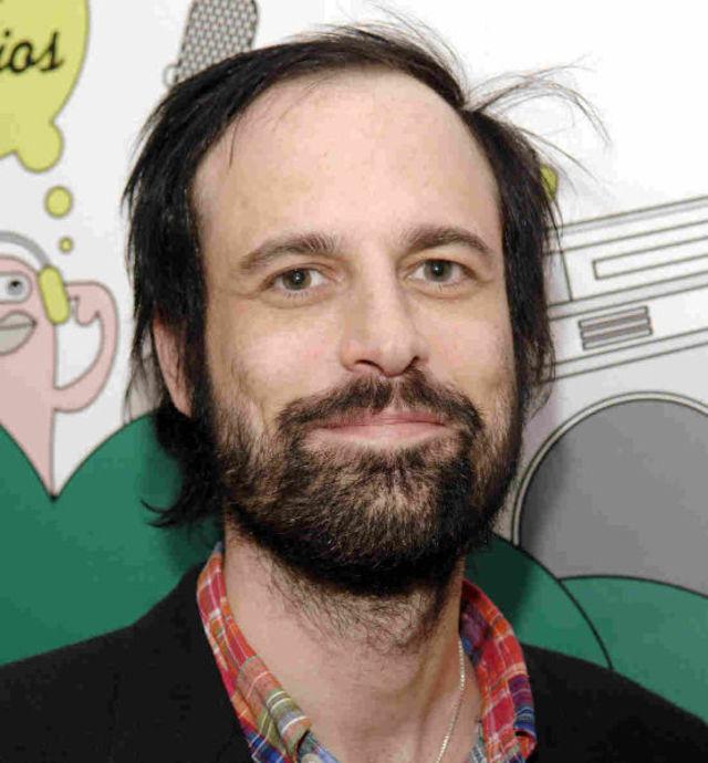 Cantaretul si scriitorul David Berman a decedat la varsta de 52 de ani