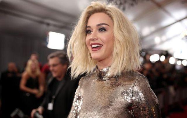 Katy Perry a lansat o noua melodie