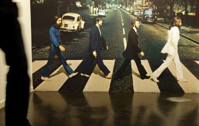 """Dezvaluiri despre """"Abbey Road"""""""