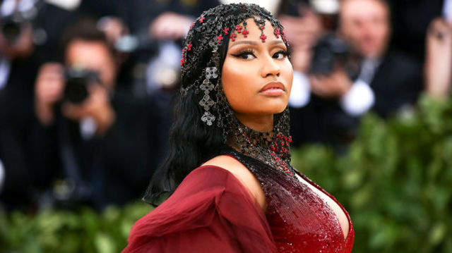 Nicki Minaj se retrage din muzica, dupa cum anunta chiar ea pe Twitter