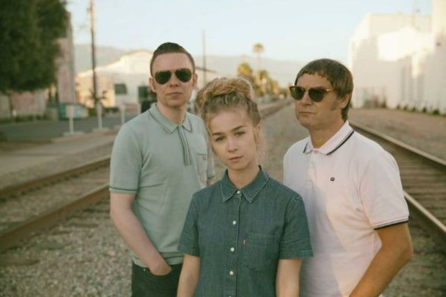 "Hooverphonic lanseaza noul single ""Horrible Person"""