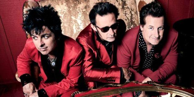 Green Day a anuntat data lansarii noului lor album