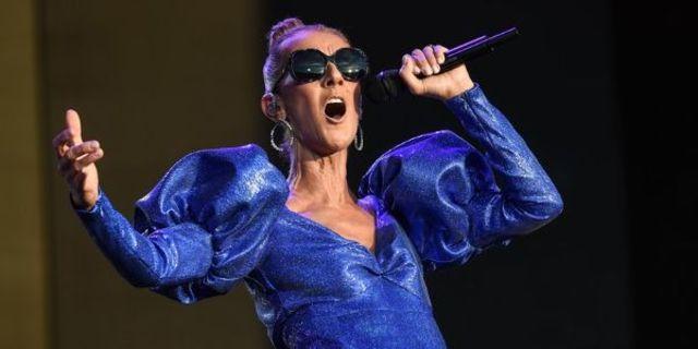 Céline Dion a lansat trei melodii noi de pe viitorul ei album