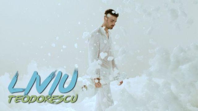"""Liviu Teodorescu lanseaza single-ul """"Urmele"""""""