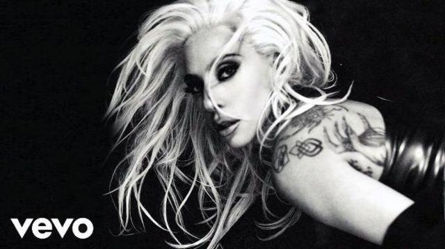 Lady Gaga a dezvaluit titlul noului ei album