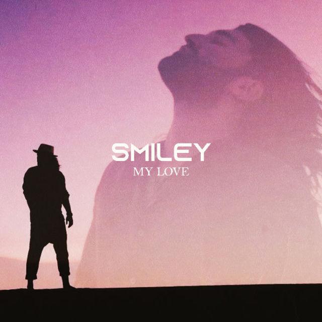 Smiley lanseaza My Love, o piesa-terapie