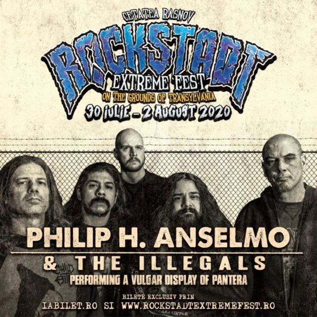 O noua trupa confirmata la Rockstadt Extreme Fest 2020