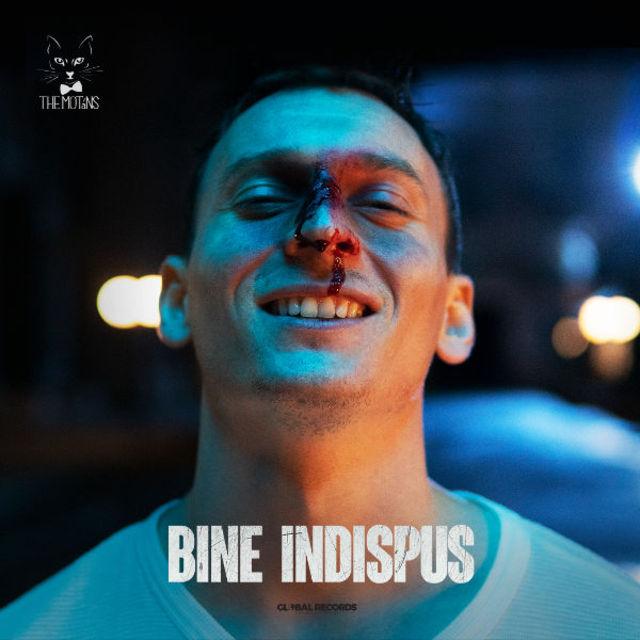 """The Motans lanseaza clipul piesei """"Bine indispus"""""""