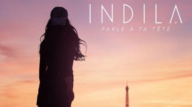 "Indila lanseaza videoclipul single-ului ""Parle à ta tête"""