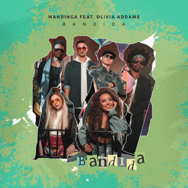 """Mandinga lanseaza """"Bandida"""", feat. Olivia Addams"""