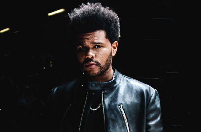 "The Weeknd lanseaza noul single ""Heartless"""
