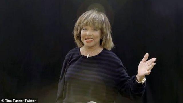 Tina Turner arata impecabil la 80 de ani