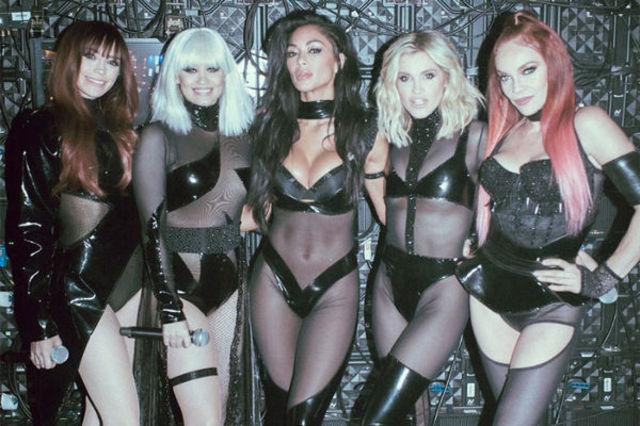 Pussycat Dolls s-au reunit