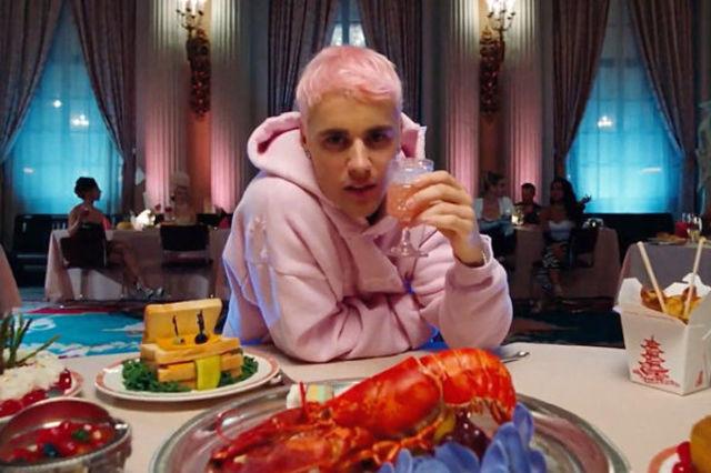 "Justin Bieber a lansat clipul ""Yummy"""