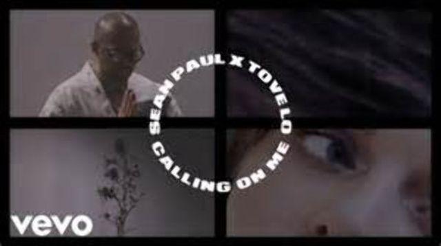 """Sean Paul colaboreaza cu Tove Lo pentru single-ul """"Calling On Me"""""""